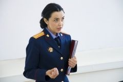 Аврора Римская может стать самой красивой женщиной России