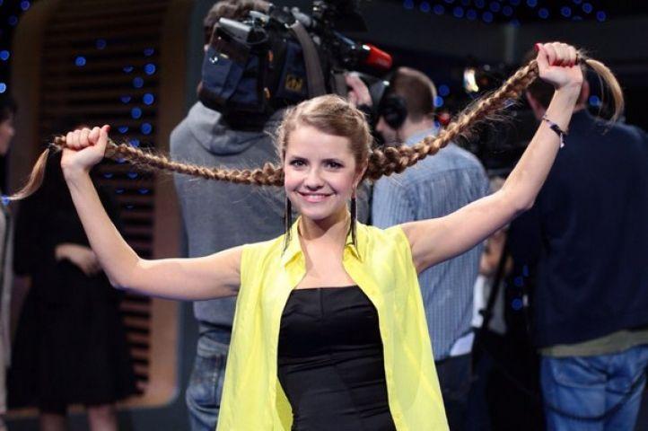 Люся Алексеенко уверенно вышла в супер-финал всероссийского конкурса «Новая звезда»