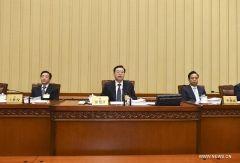 В Китае принят закон регулирующий деятельность иностранных НПО