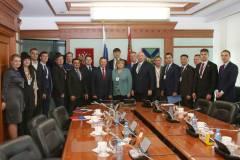 Молодые депутаты Приморья отчитались о работе