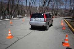 Принимать экзамены у кандидатов в водители будут иначе