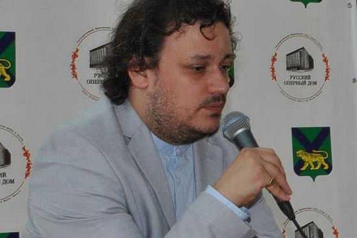 Экс-руководитель Приморского театра оперы и балета Антон Лубченко нарушил подписку о невыезде