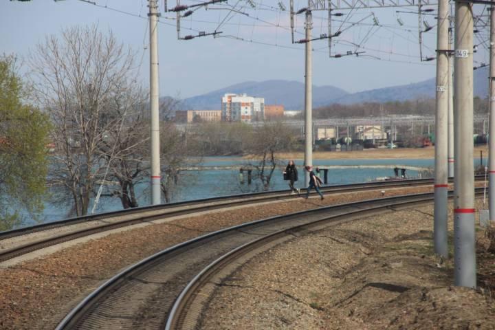 Месячник «Внимание – дети!» стартовал на Дальневосточной железной дороге
