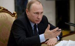 Владимир Путин подписал федеральный закон о «дальневосточном гектаре»