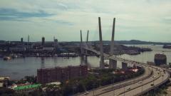 Владивосток поставили впереди всех городов России