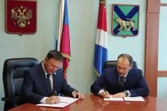 Профсоюзы будут сотрудничать с парламентом в Приморье