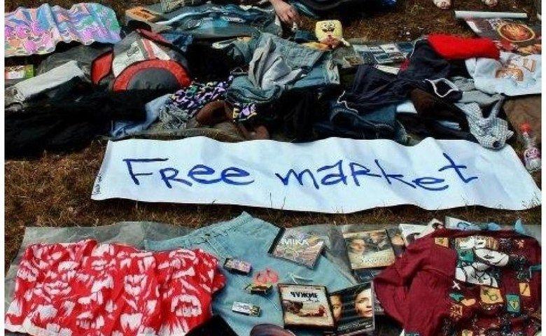 Во Владивостоке пройдет ярмарка «свободного обмена ресурсами»