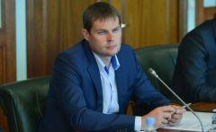 СК: Бывший вице-губернатор Приморья Олег Ежов задержан