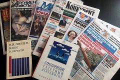 105 лет «Правде»: что главные редакторы газет Приморья думают о будущем печатной прессы?