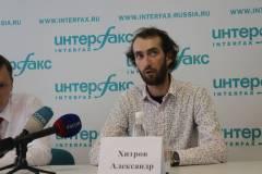 Акция «Топливный контроль» во главе с приморским блогером Александром Хитровым прошла на Дальнем Востоке