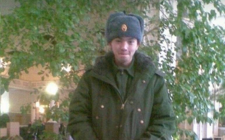 В Приморье пропал солдат