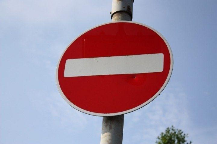 Стала известна схема ограничения движения 9 мая во Владивостоке