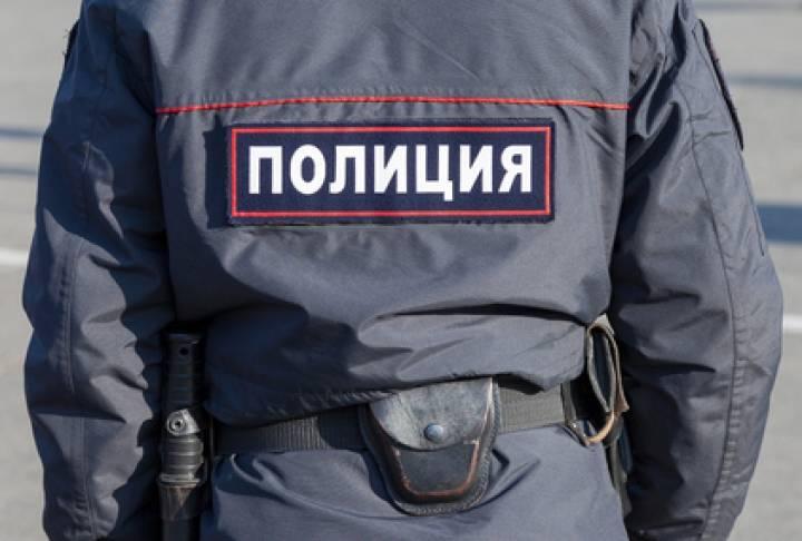 Нарушителя общественного порядка задержали стражи порядка в Находке