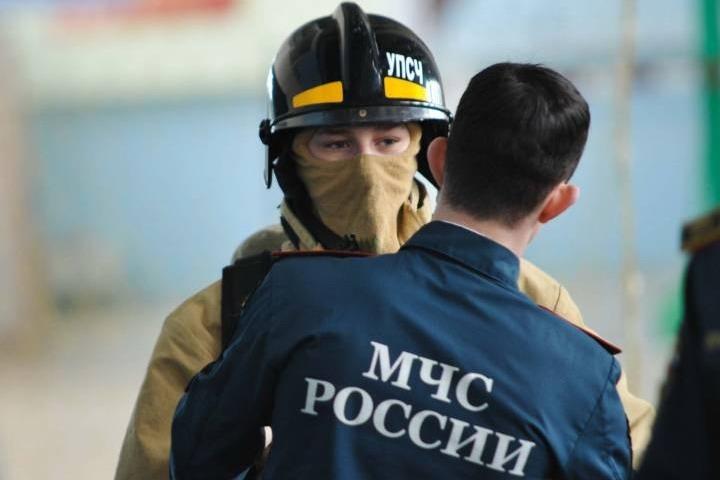 Соревнования по пожарно-прикладному спорту прошли в Приморье