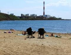 Хромую девушку, отдыхавшую с друзьями на Кунгасном, разыскивают во Владивостоке