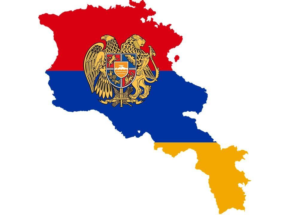 Армянская «иллюзия обмана»