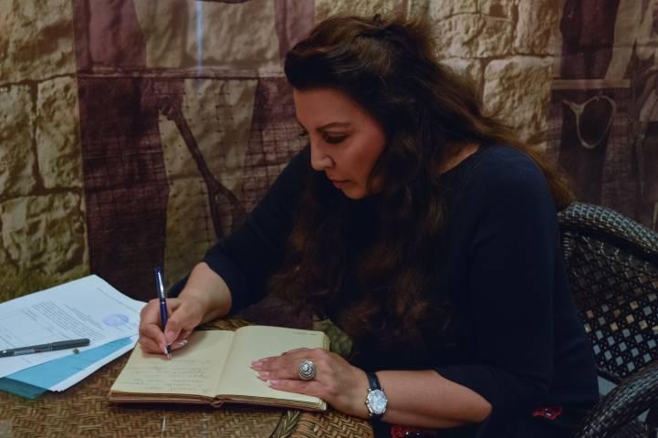 """Оперная дива Мария Гулегина анонсирована абсолютно новую """"Тоску"""" во Владивостоке"""