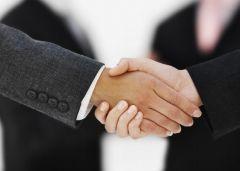 Переговоры спасут бизнес