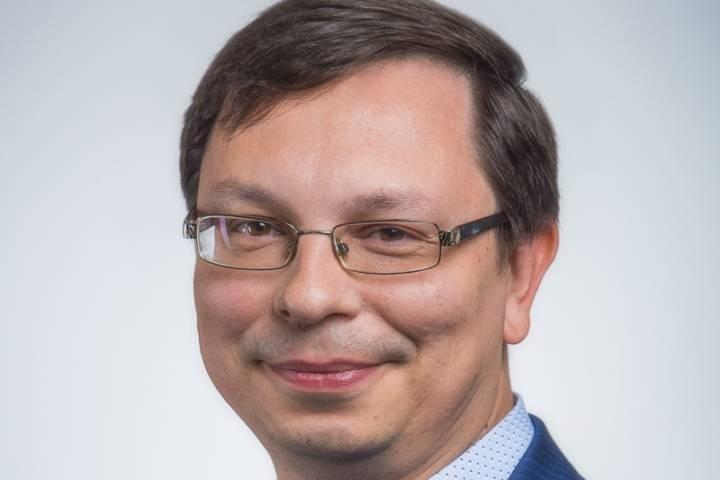 И.о. ректора ДВФУ Никита Анисимов обнародовал свой доход