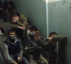 Психолог: Молодежные банды отражают происходящее в государстве