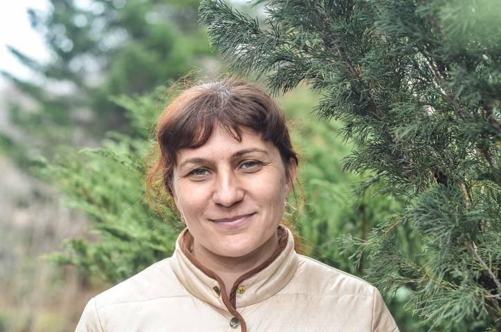 Елена Пименова: «Ботаник – одна из самых редких профессий в мире»