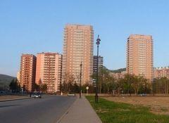 Интернет-пользователи «свергли» Чуркин с криминального олимпа Владивостока