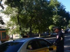 Сотрудники ГИБДД в Находке устроили «охоту» на таксистов-нарушителей