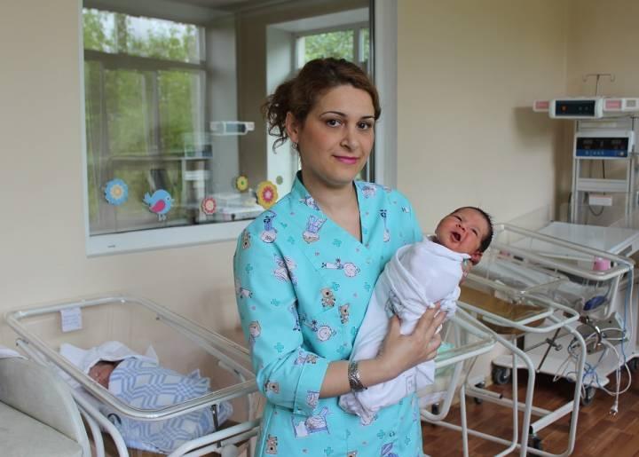 Будущие родители Владивостока приглашаются на Международный день семьи