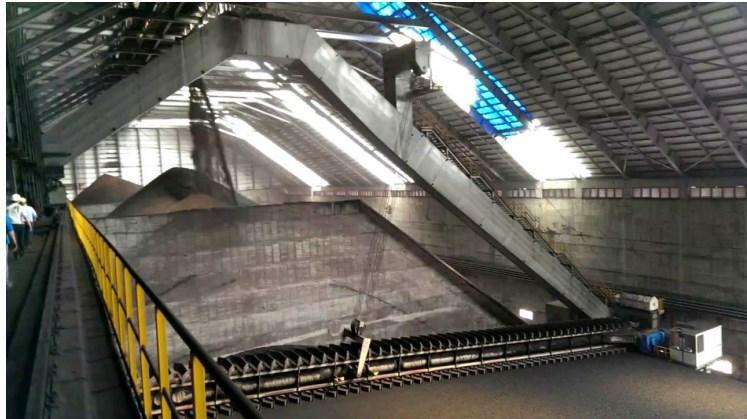 «Терминал Астафьева» приступил к проектированию комплекса закрытой перевалки угля в Находке