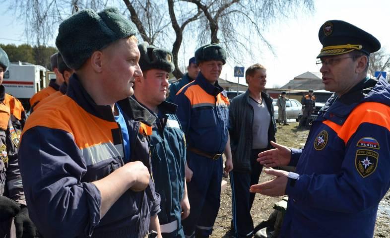 В Приморье продолжают искать 89-летнего мужчину