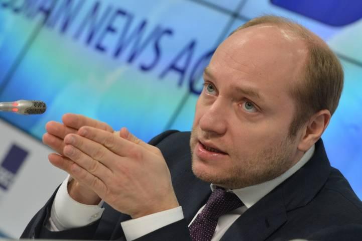 Министр по развитию Дальнего Востока тоже хочет «дальневосточный гектар»