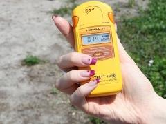 Эксперты уточнили уровень радиации в Приморье после падения ракеты