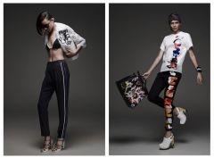 Дизайнеры Владивостока: Спортивный костюм с каблуками сейчас на пике моды