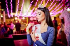 Самая красивая девушка Приморья: «Я еще не свыклась с мыслью, что я – «Мисс Приморье»