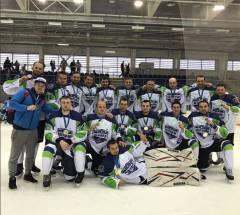 ХК «Штурм» из Владивостока завоевала бронзу на Всероссийском финале Ночной хоккейной лиги