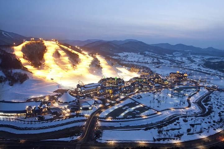 Поездка на Олимпиаду в Корею может обойтись приморским туристам в две тысячи долларов