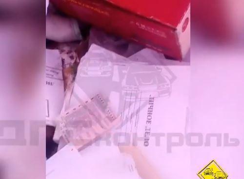Важные документы приморцев выбросили на помойку