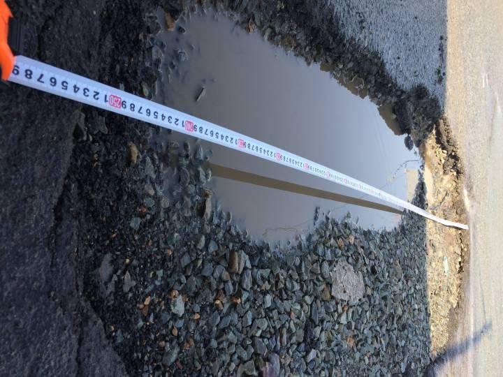 По заявлению прокурора в Приморье отремонтируют дорогу в районе перевала «Высокогорский»
