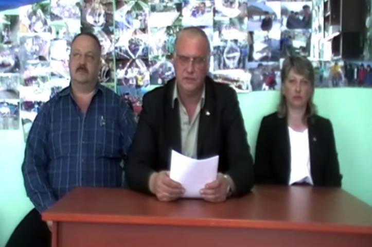 Депутаты в Партизанском районе Приморья прекратили голодовку