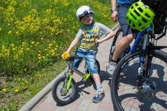 Родителей юного велосипедиста из Находки привлекут к ответственности