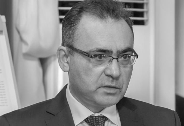 Ушел из жизни руководитель представительства МИД во Владивостоке Игорь Агафонов