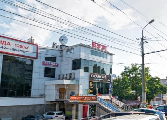 Еще один торговый центр закрыли во Владивостоке