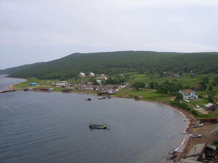 Причина смерти мужчины на острове Попова остается загадкой