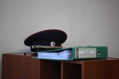 Житель Приморья задержан по подозрению в угоне