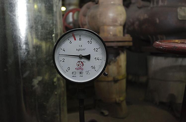 Россиян заставят установить новые счетчики на воду и свет