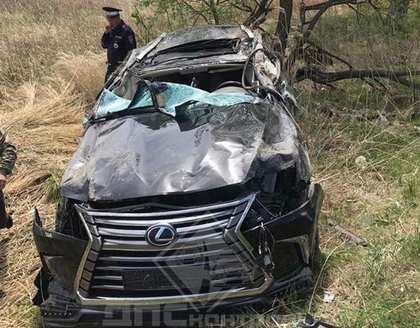 «Машины бумажные пошли»: ДТП стяжелыми последствиями произошло на трассе в Приморье