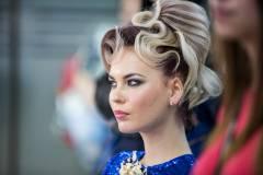 Фиолетово-розовое каре: самые модные прически показали во Владивостоке