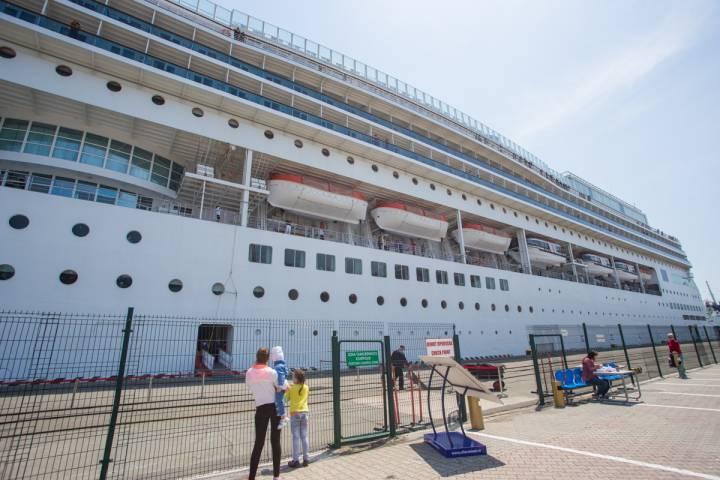 Круизный туризм в Приморье станет частью «Восточного кольца России»