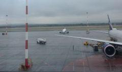 Новые авиамаршруты свяжут Владивосток с Шанхаем и Яньцзы