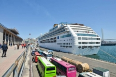 Круизный лайнер Costa Victoria вновь прибудет во Владивосток
